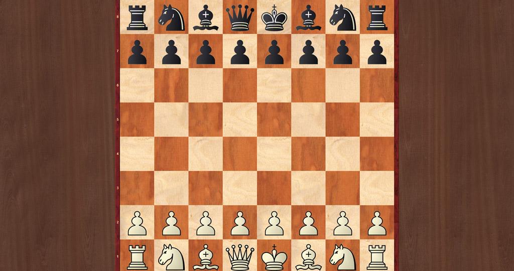 Schach Gegen Pc