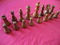 Philos 2066 Sigismund Schachfiguren