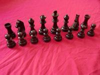 Philos 2122 Ludwig XIV Schachfiguren