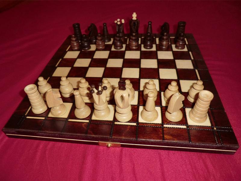 schachspiel kaufen jetzt online bestellen. Black Bedroom Furniture Sets. Home Design Ideas